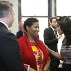 Kajol At UNGA Week In New York