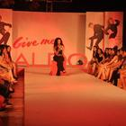 Shahid And Ileana Walk The Runway At Aldo Fashion Show