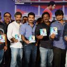 Ramayya Vastavayya Audio Release Stills