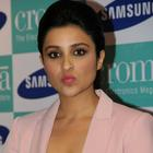 Parineeti Chopra At Samsung Galaxy Note 3 Launching Event