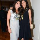 Freida Pinto At Conde Nast 2013 Global Visionaries Event