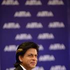Shahrukh Khan At AIMA's National Management Convention