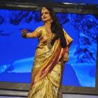 Rekha At Yash Chopra's 81st Birth Anniversary Tribute Event