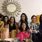 Shraddha Kapoor Snapped At Home