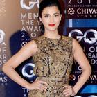Stars At GQ Men Of The Year Awards 2013