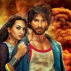 R...Rajkumar First Look Posters