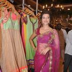 Hamsa Nandini Nice Photos At Kalamandir Store Launch Event