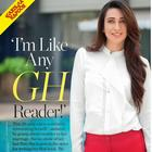 Karisma Shoot For Good Housekeeping Magazine October 2013 Issue