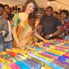 Kajal Agarwal Launches Chennai Shopping Mall At Ameerpet Photos