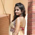 Sheena Shahabadi Navratri Special Photo Shoot Stills