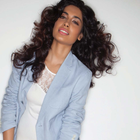 Sarah Jane Dias Full Photo Shoot For FHM India October 2013 Issue