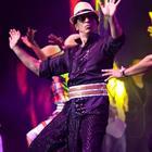 SRK,Madhuri,Jacqueline And Rani Perform For Temptation Reloaded 2013