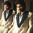 Shahid Kapoor Shoots For Hello! India Magazine October 2013 Issue
