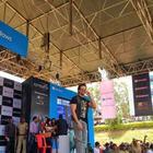 Hrithik Roshan Krrish 3 Game Launch In Bangalore