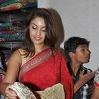 Richa Gangopadhyay Launches Priyanka Showroom Photos
