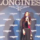 Aishwarya Rai Bachchan At Longines Oldest Watch In India Campaign