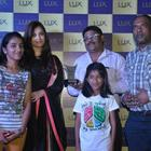Aishwarya Rai Bachchan At A Lux Event In Delhi