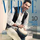 John Abraham Full Photo Shot For Verve Magazine - October 2013