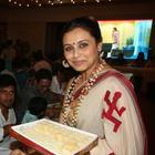 Rani Mukherjee Is Celebrating Durga Puja in Mumbai
