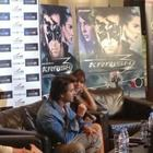 Hrithik and Priyanka Promote Krrish 3 in London