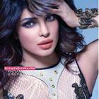 Priyanka Chopra Shoots For Cosmopolitan October 2013 Issue
