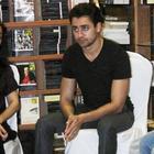 Imran Khan And Kiran Rao At The Third Curve Book Launch