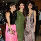 Celebrities At Bash Of Grand Masti For Making 100 Crores