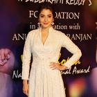 Celebs At Yash Chopra Memorial Awards Ceremony