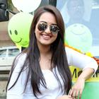 Sonakshi Sinha Launches Mobile Hospital Smile On Wheels