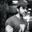 Ayushmann Khurrana For Filmfare November 2013