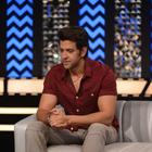 Hrithik Roshan In The Front Row With Anupama Chopra