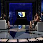 Deepika And Ranveer Singh On The Front Row With Anupama Chopra