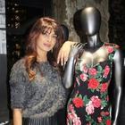Priyanka Chopra At The GUESS Spring 2014 Press Preview