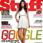 Stars Graced On The Cover Of Different Magazines November 2013 Issue