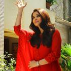 Bollywood Actress Aishwarya Rai Bachchan Celebrates Birthday With Media