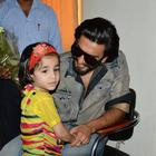 Ranveer Singh Promoting Ram-Leela At SVN College, Lucknow