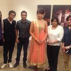 Sizzling Actress Bipasha Basu At An Event In Kolkata