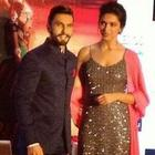 Deepika And Ranveer Promote Ram-Leela In Delhi