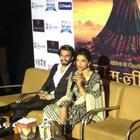 Ranveer And Deepika Promote Ram Leela In Delhi & Jaipur
