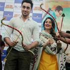 Kareena And Imran Promote Gori Tere Pyaar Mein
