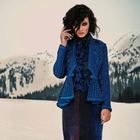 Amy Jackson Full Photoshoot From Verve November Issue