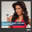 Neha Dhupia And Chitrangada Singh Shoot For Gillette Print Ads