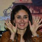 Kareena In Kolkata To Promote GTPM
