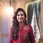 Juhi Chawla And Madhuri Dixit Shoot For Koffee With Karan