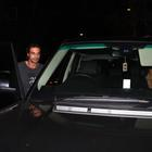 Arjun Rampal With Wife Snapped At Nido Resto In Bandra