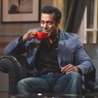Salman Khan On The Sets Of Koffee With Karan Season 4
