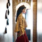 Jacqueline Fernandez's Photoshoot From Femina India December 2013