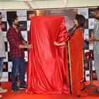 Shahid,Sonakshi And Prabhu Deva Unveil R Rakumar Comic Series
