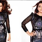 Sonakshi Sinha L'Officiel Covers 2013 Latest Photo Shoot