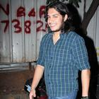 Celebs At Azad Rao Khan Birthday Bash